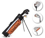 Boys Golf Clubs