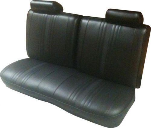 nova bench seat ebay. Black Bedroom Furniture Sets. Home Design Ideas