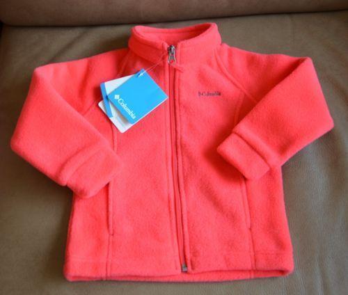Infant Columbia Jacket Baby Amp Toddler Clothing Ebay