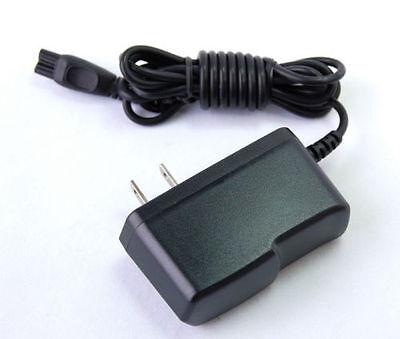 AC Adaptador Potencia Cable Para Philips Norelco 7810XL 7825XL 7845XL Eléctrico