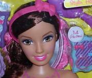 Barbie Hair Color Ebay