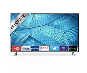 VIZIO 4K ULTRA HD TV - 60 INCH - $1800 OBO
