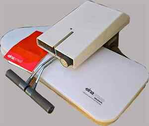 Elna Press - make ironing fast Salisbury Brisbane South West Preview