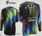 Monster Jersey