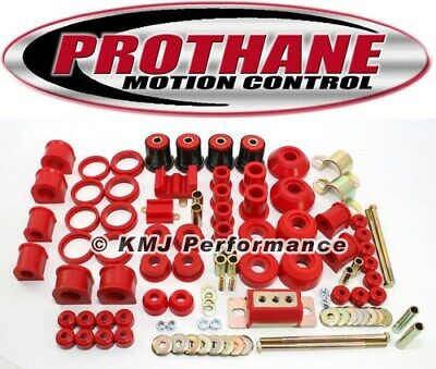Prothane 7-2009 93-02 Chevy Camaro Pontiac Firebird Total Suspension Bushing Kit