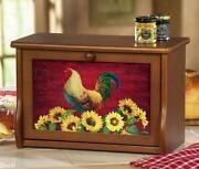 Country Bread Box