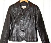 Wilsons Leather Maxima Jacket