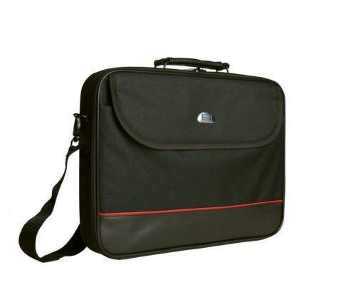 notebooktasche 18 zoll notebook koffer taschen ebay. Black Bedroom Furniture Sets. Home Design Ideas
