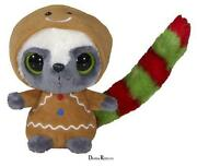 Gingerbread Man Soft Toy