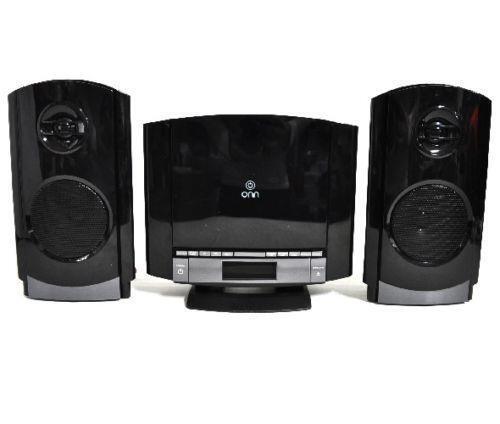 stereo cd player ebay. Black Bedroom Furniture Sets. Home Design Ideas