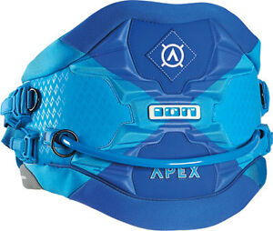 Harnais de kite Kiteboarding harness ION Apex 2015 medium