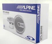 Alpine Marine