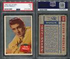 Topps PSA Vintage Non-Sport Trading Cards