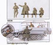 Preiser Militär