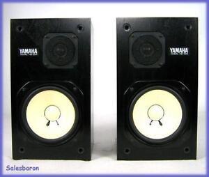 yamaha ns10 speakers monitors ebay. Black Bedroom Furniture Sets. Home Design Ideas