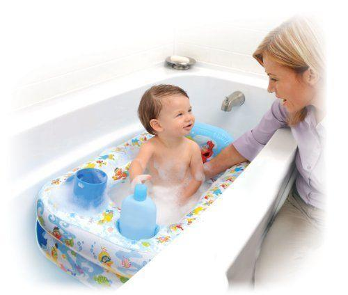 Inflatable Bath Tub Ebay