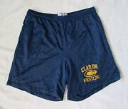 Vintage Basketball Shorts