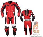 Motorbike Racing Suit