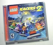 Lego Racers Game