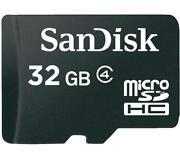 32GB Micro SD