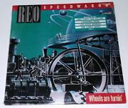 REO Speedwagon LP
