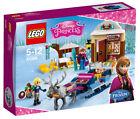 Anna LEGO Buidling Toys