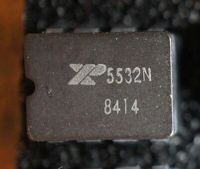 Nos Exar Xr5532n Qty 1 Cerdip8   Ship In Usa Tomorrow