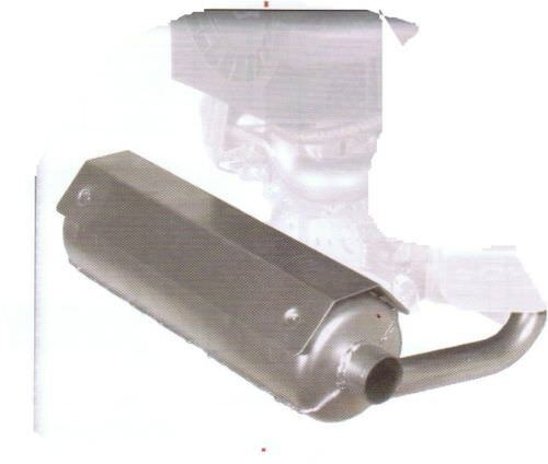 Briggs & Stratton Vertical V-Twin Catalytic Combustion Muffler MUF0626