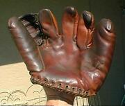 Split Finger Baseball Glove