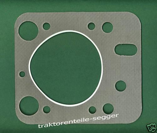 Zylinderkopfdichtung Deutz F1M414 11er Bauernschlepper Traktor Schlepper  Foto 1