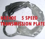 KA24DE Transmission