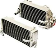 RMZ 450 Radiator