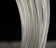 Solid Core Wire
