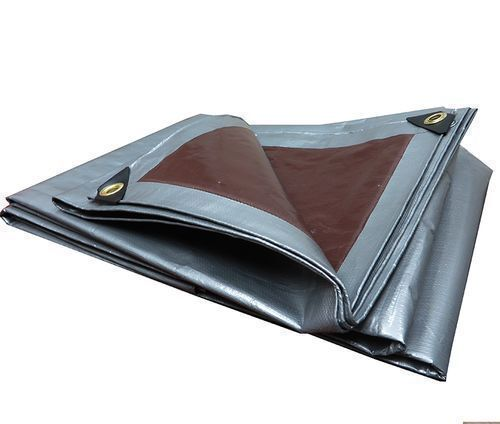Color : Klar, Size : 1.0x2.0m Windschutz-PVC-Gartenpflanze F/ür Den Au/ßenbereich Autom/öbel /Ösen Plane 500 G//m/² Dicke 0,5 Mm Anpassbar JIANFEI Transparente Plane Abdeckplane Kunststoffabdeckung