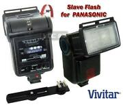 Panasonic Flash