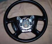 Tahoe Steering Wheel