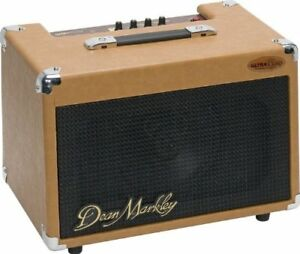 DEAN MARKLEY  -  ULTRASOUND  AG30  Acoustic Amplifier