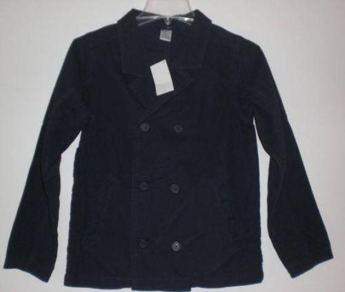 Boys Pea Coat | eBay