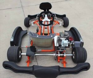 Looking for super cheep racing go kart parts
