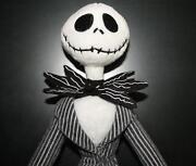Jack Skellington Doll