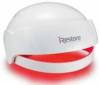 iRestore Laser Hair Growth System Hair Loss Treatment Regrowth Therapy