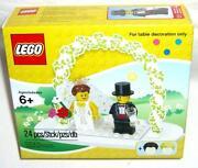 Lego Hochzeit