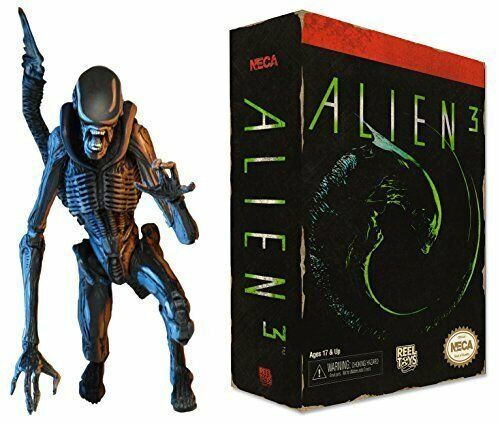 Action Figure - Alien 3 - 7 Dog Alien New 51361