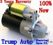 Ford Starter Motor