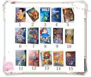 Disney Movies DVD Lot