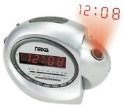 Digital Radio Alarm Clock