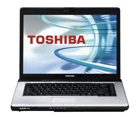 Toshiba Satellite PRO L40-15A