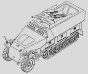 Modelle 172