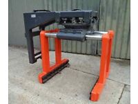 Forklift Block/Brick clamp suitable for any forklift truck from 3tons plus