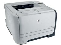 HP LaserJet P2055d Office Laser Printer w. Duplex & Toner